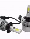 Kit Led Cree Cob H1-H3-H7-H11-H9-9005-9006 16.000LM